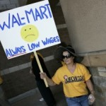 Wal-Mart the nations worst workplace bully