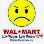 "Top Reasons the Walton Family and Walmart are NOT ""Job Creators"""