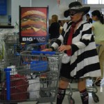 15 Strangest People of Walmart.
