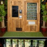 10 New Weird Vending Machines