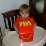 11 Unsettling Facts You Should Know About McDonald's Happy Meals