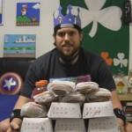 Watch This Man Eat Every Single Burger On The Burger King Menu In OneSitting