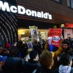 McDonald's Admits It May Lose The Fight To Keep Wages Low