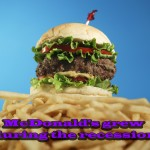 10 Things that the Fast Food industry doesnt want you to know…..