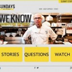 Waiters share horror stories about Sunday church crowd. Pastor agrees and launches his own website