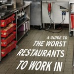 A Guide to America's Worst Restaurants for Workers