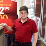 McDonald's Janitor Would Like To Thank Everyone Who Tossed Half-Full Cups Of Soda Into Trash