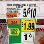 Grocery Store Adopts a New Clear and Simple Pricing Policy