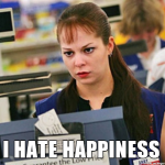 The Ten Worst Things About My Life As A Cashier