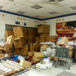 5 Sad Photos Of Dead And Dying Kmart Stores