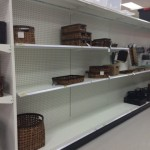 This might be the most miserable Target store we have ever seen