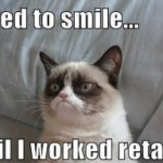 12 Tips For Working In Retail Without Killing Everyone Around You