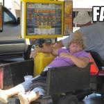 The Weirdest Fast Food Customers Ever