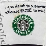 Baristas Spill the Beans: Horror Stories from Starbucks and Beyond
