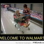 The people of Walmart gone wild