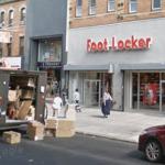 Foot Locker Employee Admits To Filming Women In Restroom