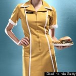 80 Percent Of Female Restaurant Workers Say They've Been Harassed By Customers