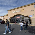 5 new lows for Wal-Mart — just in September