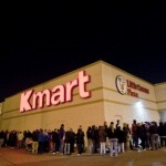 Kmart To Employee: 'If You Do Not Come To Work On Thanksgiving, You Will Automatically Be Fired'