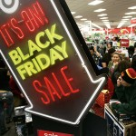 FUN BLACK FRIDAY FACTS