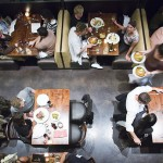 75 Things Restaurant Customers Should Never Do