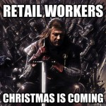 Why Retail Workers Hate Christmas