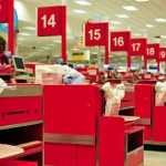 Target Store Opens More than Three Checkout Lanes; Shoppers Confused