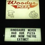 20 Pizza Signs You Can't Help But Laugh At