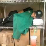 Clopening at Starbucks: A Baristas Most Dreaded Shift