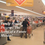 5 WAYS TO ENSURE A QUICK DEATH AT THECHECKOUTS