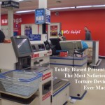 5 MORE WAYS TO ENSURE A QUICK DEATH AT THE CHECKOUTS