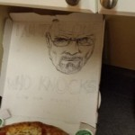 25 Pizza Guys Who Went The Extra Mile For Their Customers
