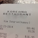 The Funniest Receipts Ever