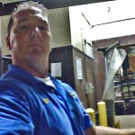 Walmart manager fired after stepping more than 10ft out of his store to catch shoplifter