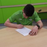 Man renews Asda contract, Twitter goes mad