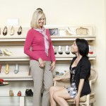 5 Soul-Crushing Conversations All Shoe-Shop Employees Have Had