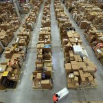 Walk 11 miles a shift and pick up an order every 33 seconds: Revealed, how Amazon works staff 'to the bone'