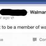 23 People Who Have No Idea How Walmart's Facebook Page Works
